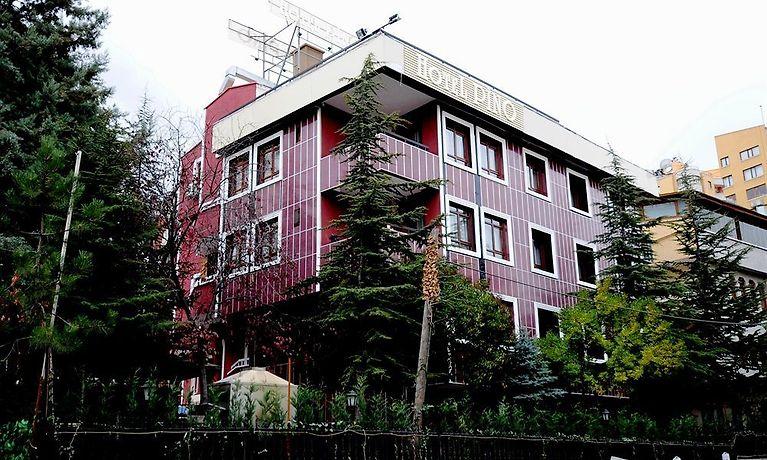 Ankara Hotel Pino Ankara